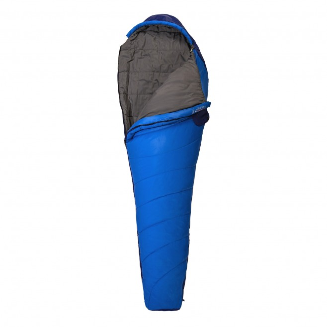 Men's Sleeping bag  -  blue BAIKAL 750 LONG Millet 2