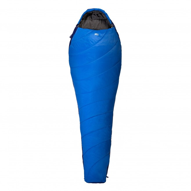 Men's Sleeping bag  -  blue BAIKAL 750 LONG Millet