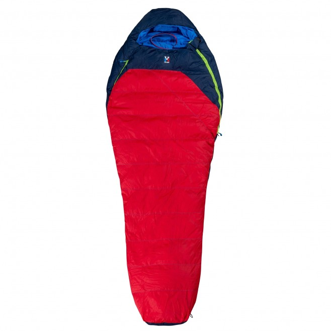 Sleeping bag - mountaineering - navy-blue TRILOGY EDGE LONG Millet 2