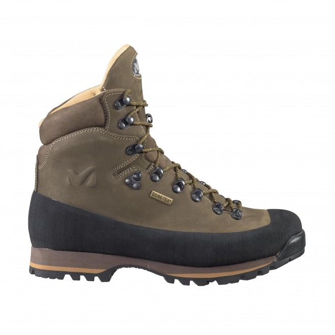 Gore-Tex shoes  -  brown BOUTHAN GTX Millet