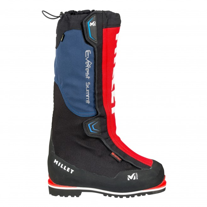 Gore-tex shoes - expedition - navy-blue EVEREST SUMMIT GTX Millet