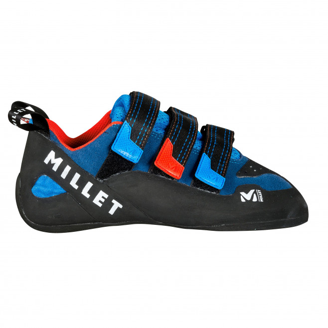 Men's climbing shoes - blue CLIFFHANGER M Millet