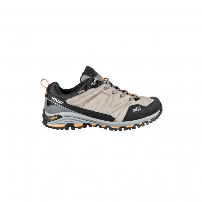 Men's gore-tex shoes - hiking - beige HIKE UP GTX Millet