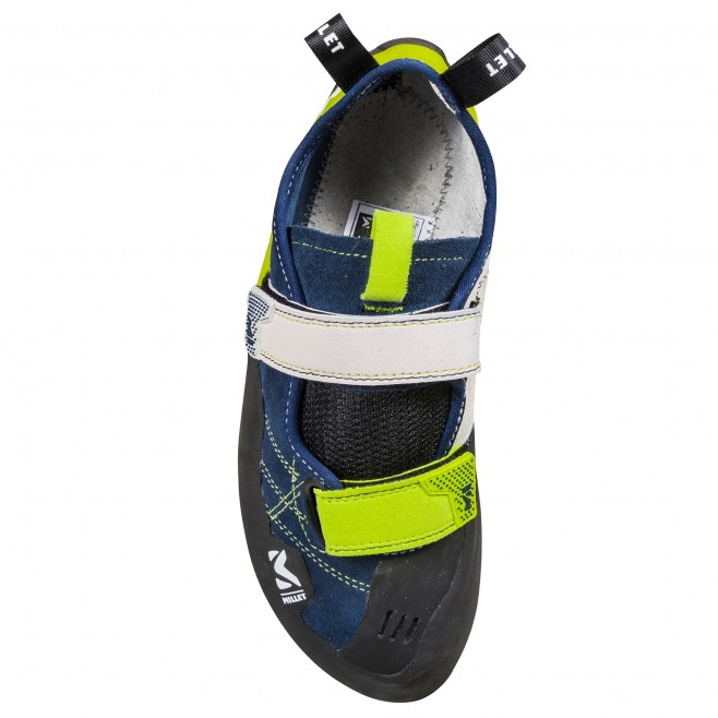 Men's climbing shoes - climbing - navy-blue SIURANA Millet 2