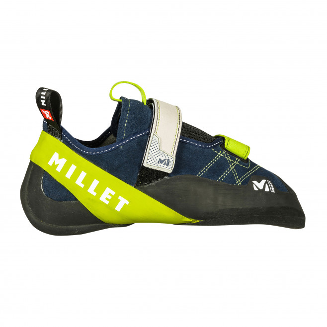 Men's climbing shoes - climbing - navy-blue SIURANA Millet