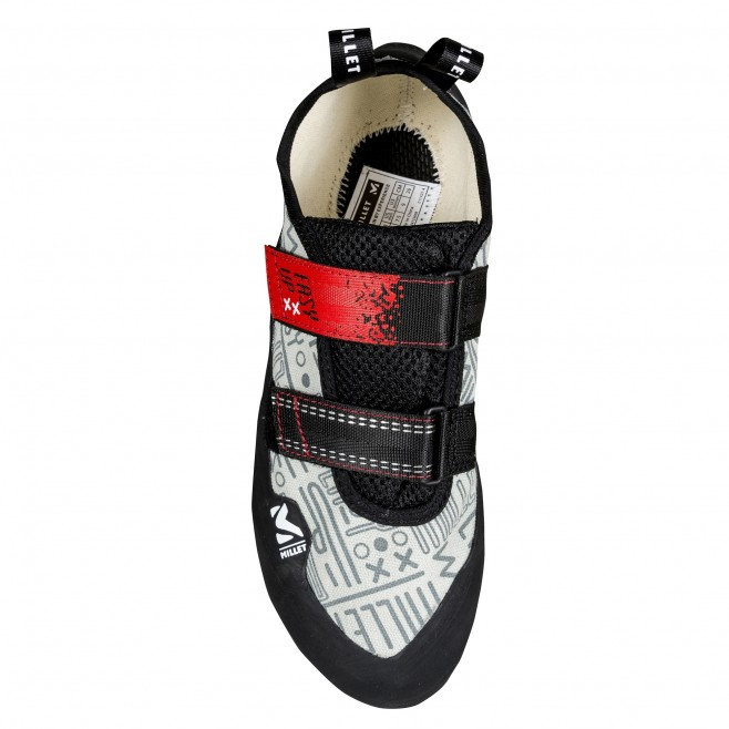 Climbing shoes - climbing - grey EASY UP Millet 2