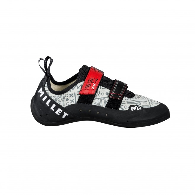Climbing shoes - climbing - grey EASY UP Millet