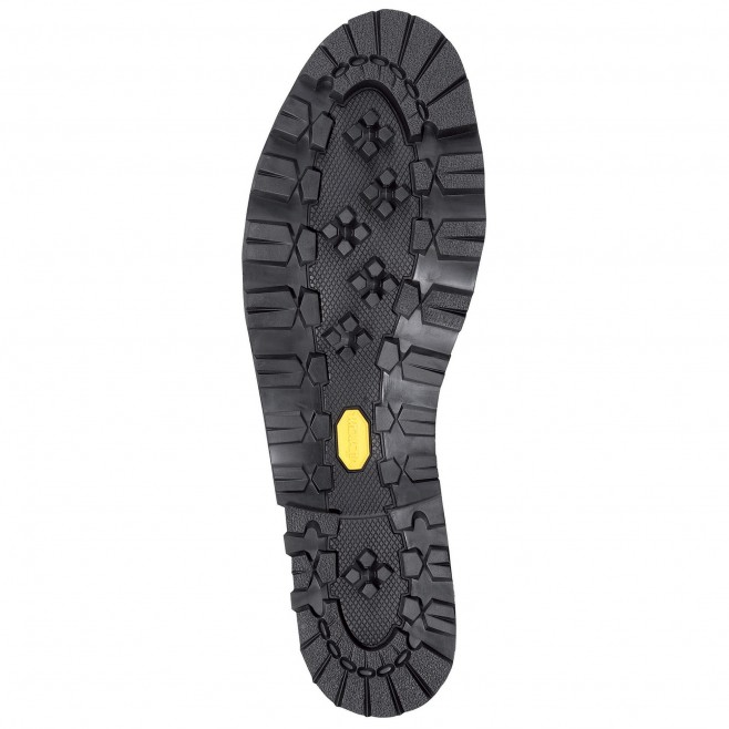 Shoes - expedition - navy-blue SHIVA Millet 2
