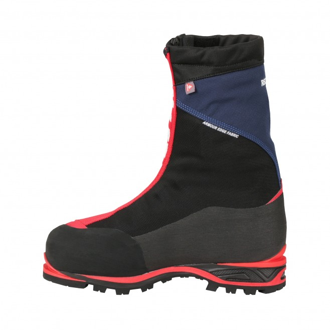 High cut boots  -  navy-blue SHIVA Millet 2
