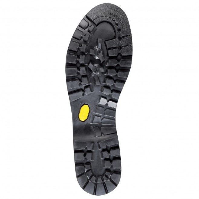 Gore-tex shoes - mountaineering - green ELEVATION GTX Millet 2