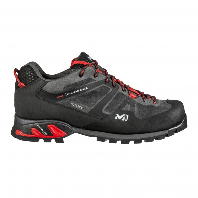 low cut shoes - grey TRIDENT GUIDE GTX M Millet