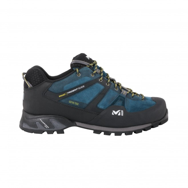 low cut shoes - navy-blue TRIDENT GUIDE GTX M Millet