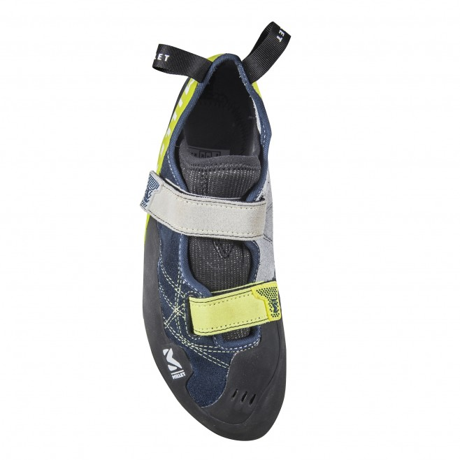 Men's climbing shoes - navy-blue SIURANA M Millet 2