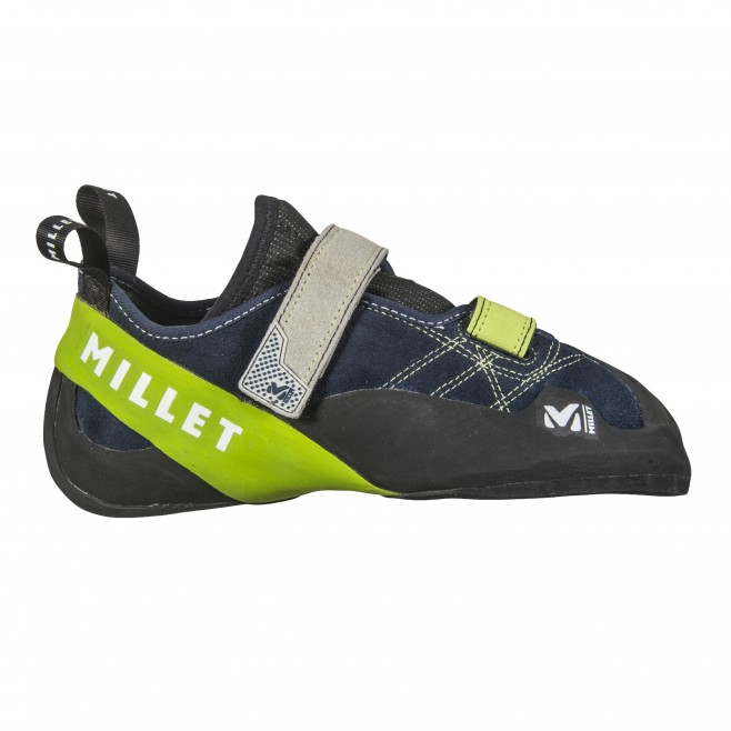 Men's climbing shoes - navy-blue SIURANA M Millet