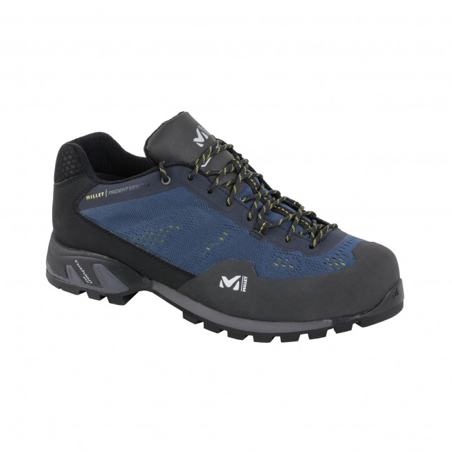 Men's low cut shoes - blue TRIDENT GTX M Millet 2