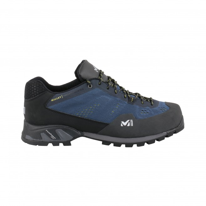 Men's low cut shoes - blue TRIDENT GTX M Millet