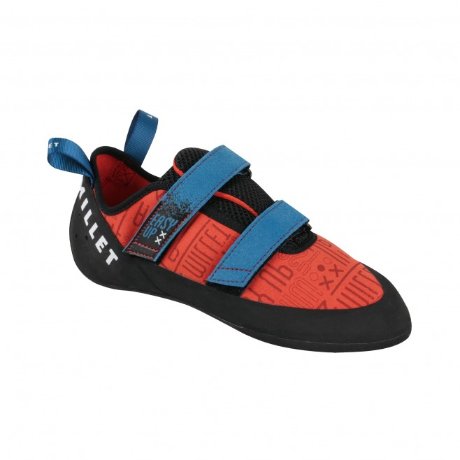 Men's  climbing shoes - red EASY UP 5C M Millet 2