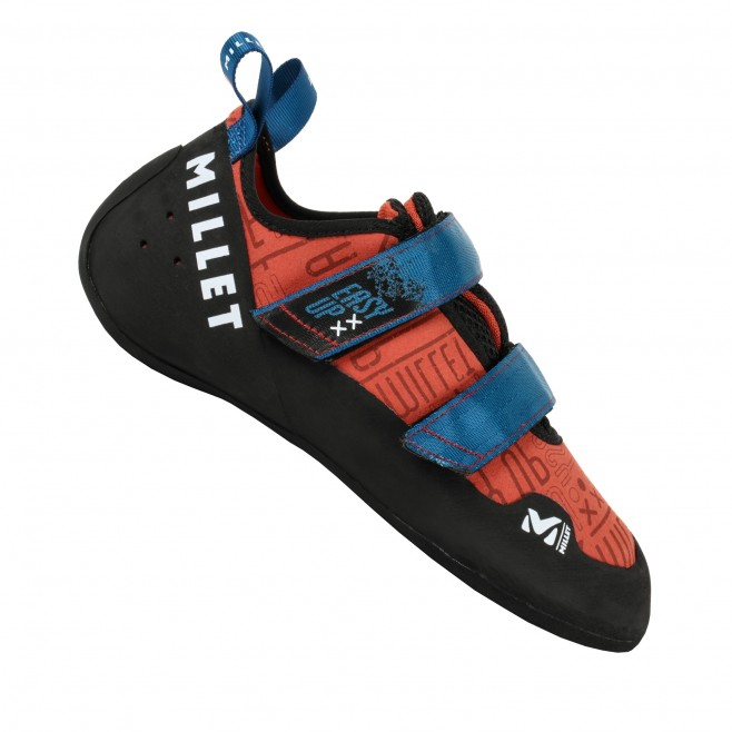 Men's  climbing shoes - red EASY UP 5C M Millet 6