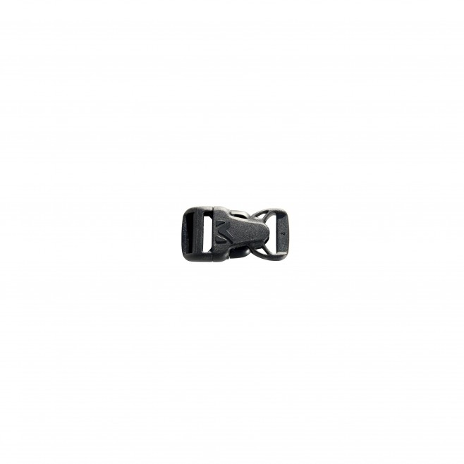 Buckle - hiking - black QUICK BUCKLE 25 MM Millet