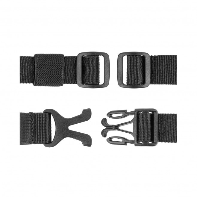 Accessories - black CHEST STRAP Millet 2