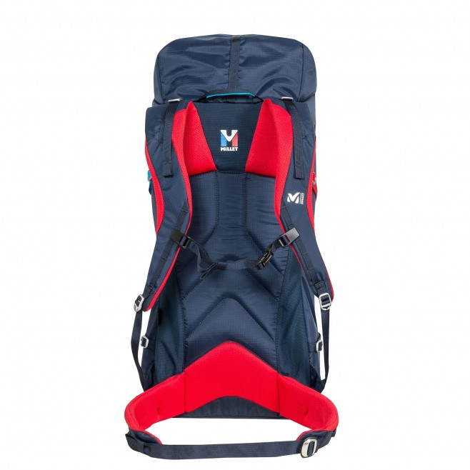 Backpack - mountaineering - blue TRILOGY 35 Millet 2