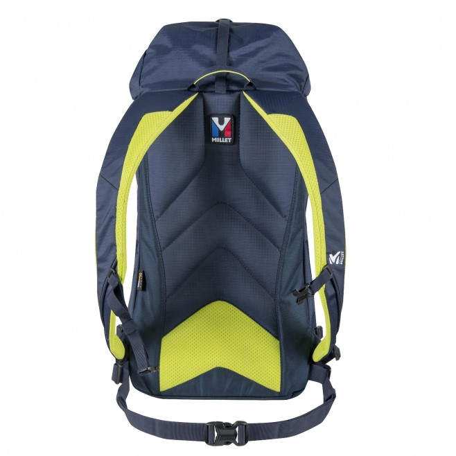 Backpack - mountaineering - blue TRILOGY 25 Millet 2