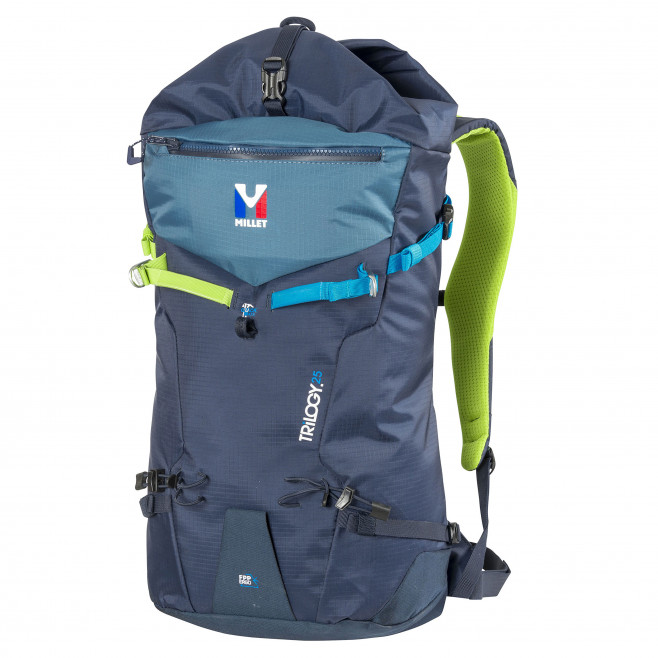 Backpack - blue TRILOGY 25 Millet