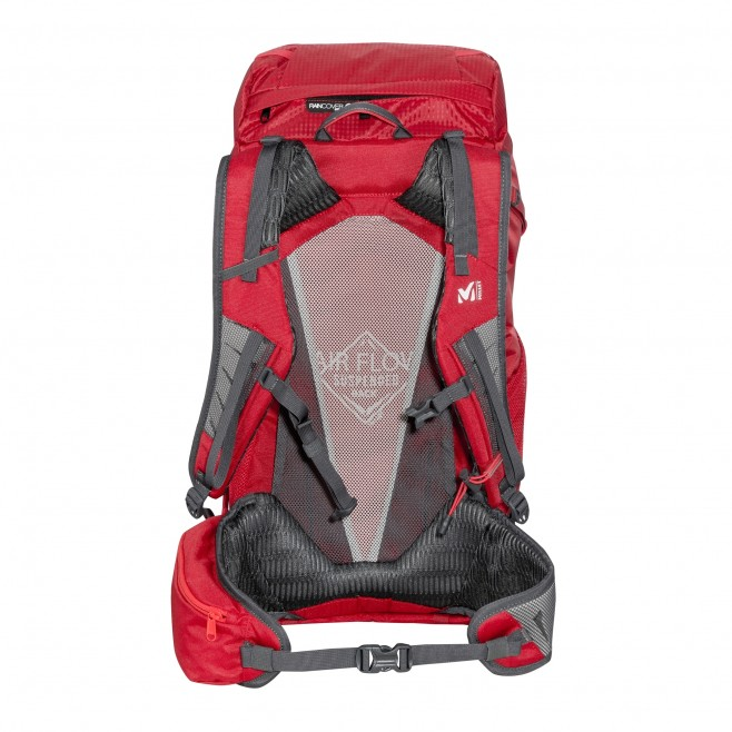 Trekking - Men's backpack - Red ELIUM 30 Millet 2
