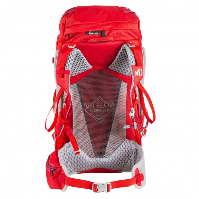 Women's backpack - hiking - pink ELIUM 30 LD Millet 2