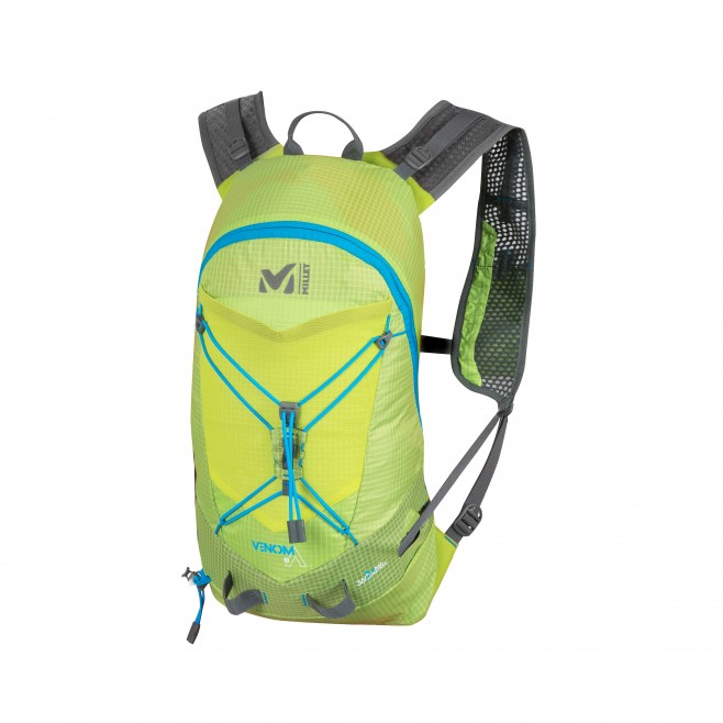 trail running - Men's Backpack - Green VENOM 10 Millet
