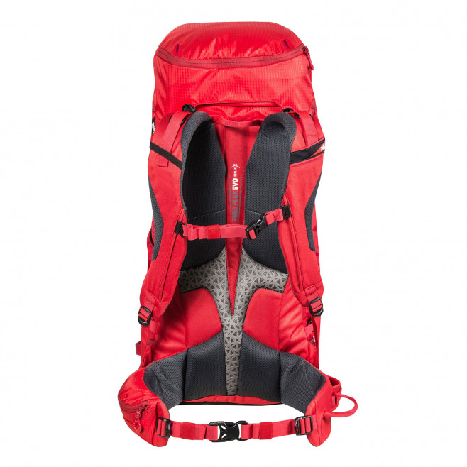 Backpack - red PEUTEREY INTEGRALE 35+10 Millet 7