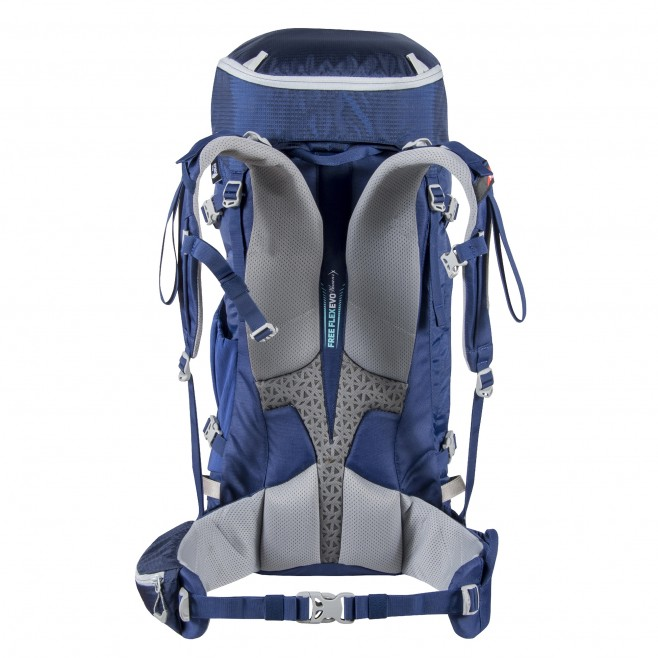 Women's Backpack  -  blue PEUTEREY INTEGRALE 35+10 W Millet 2
