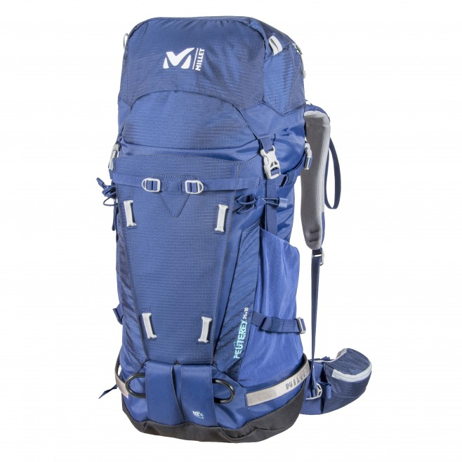 Women's Backpack  -  blue PEUTEREY INTEGRALE 35+10 W Millet