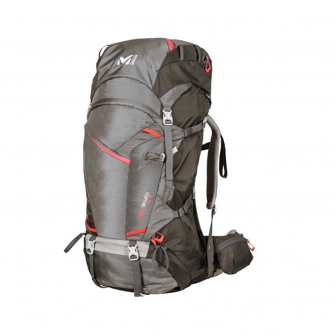 Women's backpack - trekking - grey MOUNT SHASTA 55+10 LD Millet