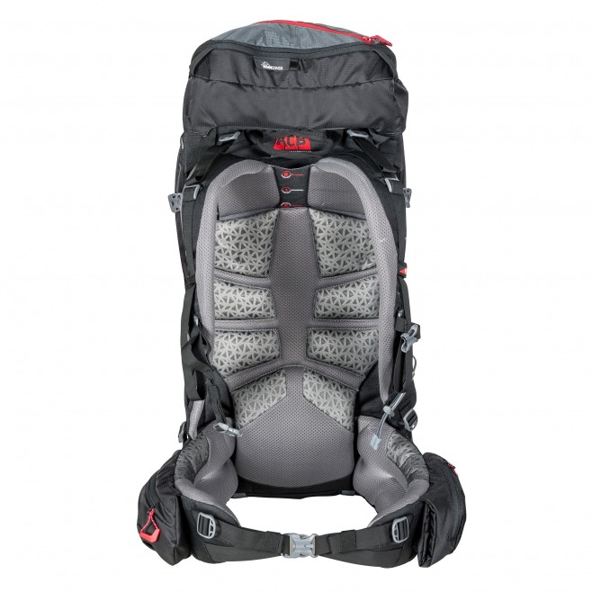 Backpack - trekking - grey MOUNT SHASTA 45+10 Millet 2