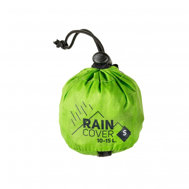 Accessories - green RAINCOVER S Millet