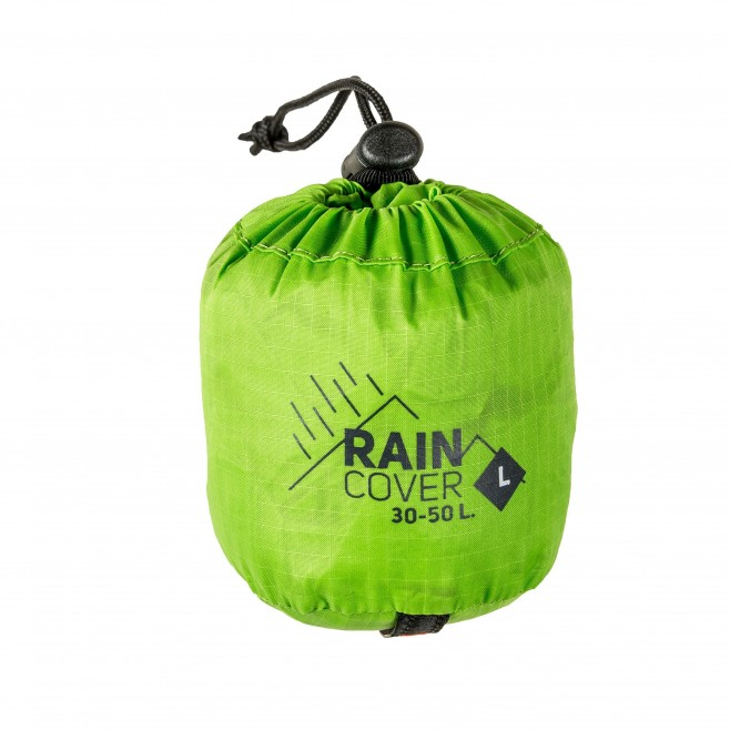 Accessories - green RAINCOVER L Millet