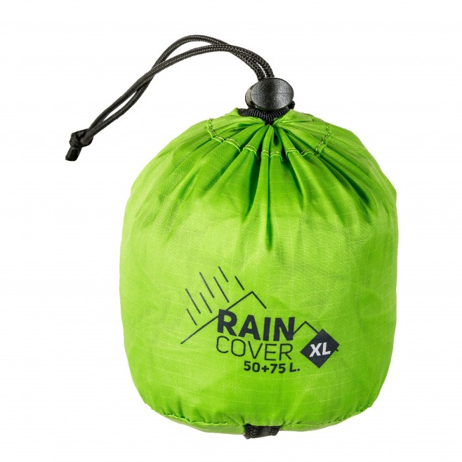 Accessories - green RAINCOVER XL Millet