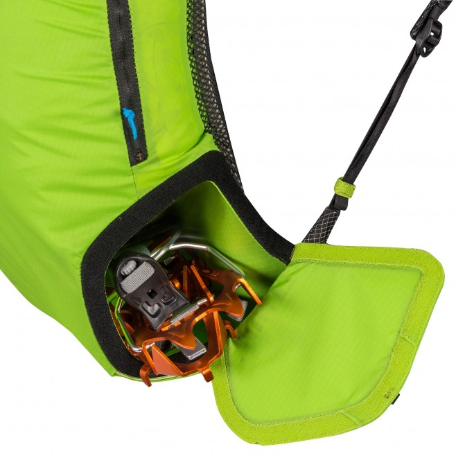 Backpack - green PIERRA MENT 20 Millet 9