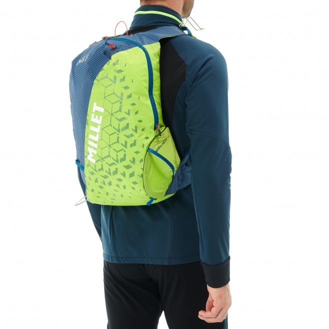 backpacks - green PIERRA MENT 20 Millet 2
