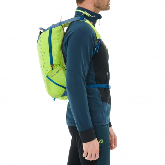 backpacks - green PIERRA MENT 20 Millet 3