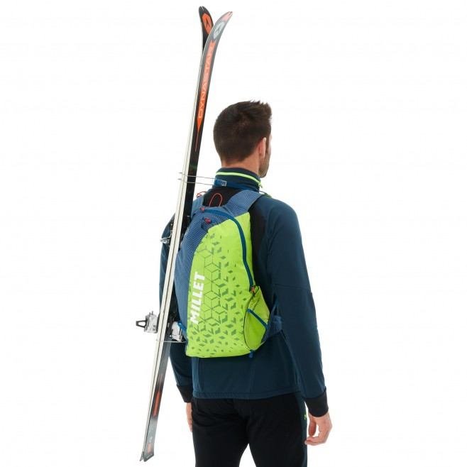 backpacks - green PIERRA MENT 20 Millet 5