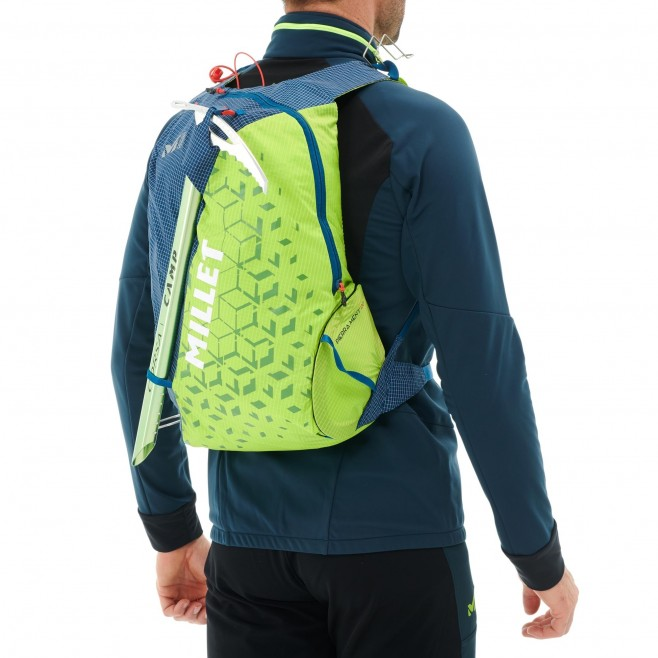 backpacks - green PIERRA MENT 20 Millet 6