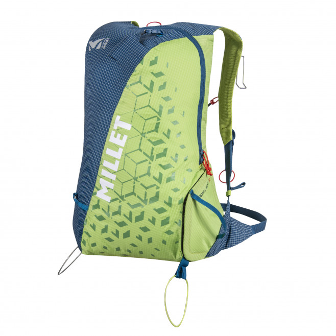 Backpack - green PIERRA MENT 20 Millet