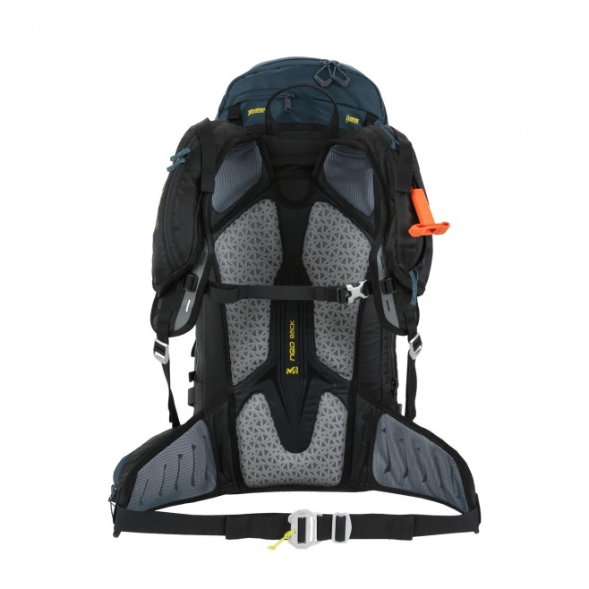 backpacks - blue NEO 40 ARS Millet 9