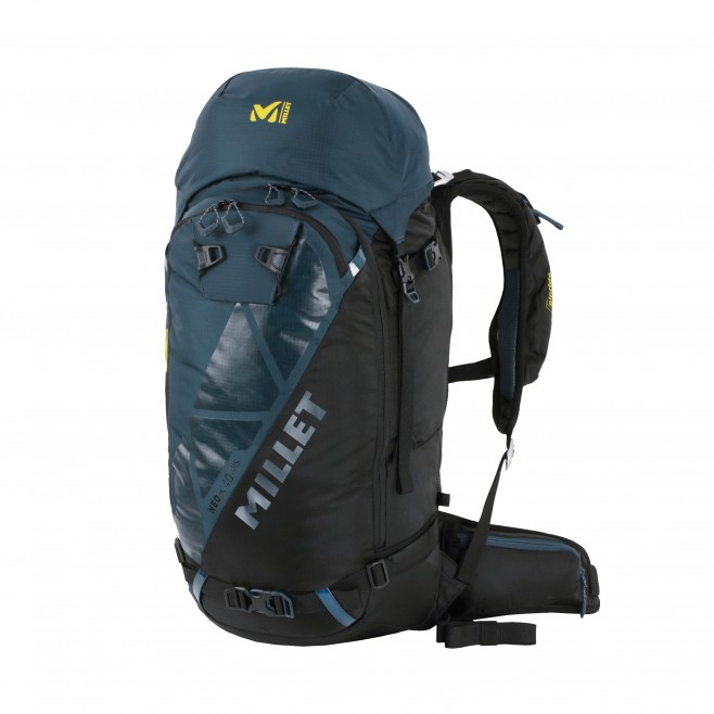 backpacks - blue NEO 40 ARS Millet