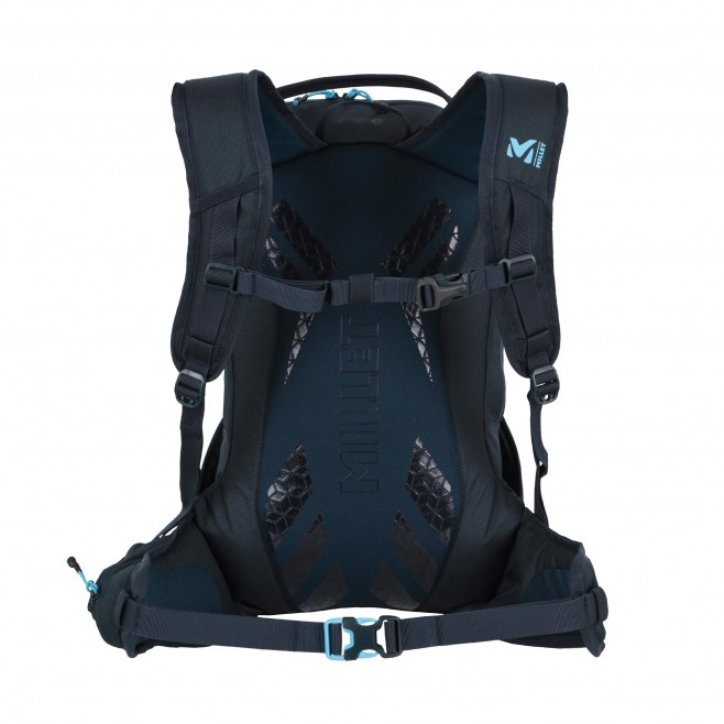 backpacks - navy-blue STEEP 22 Millet 2