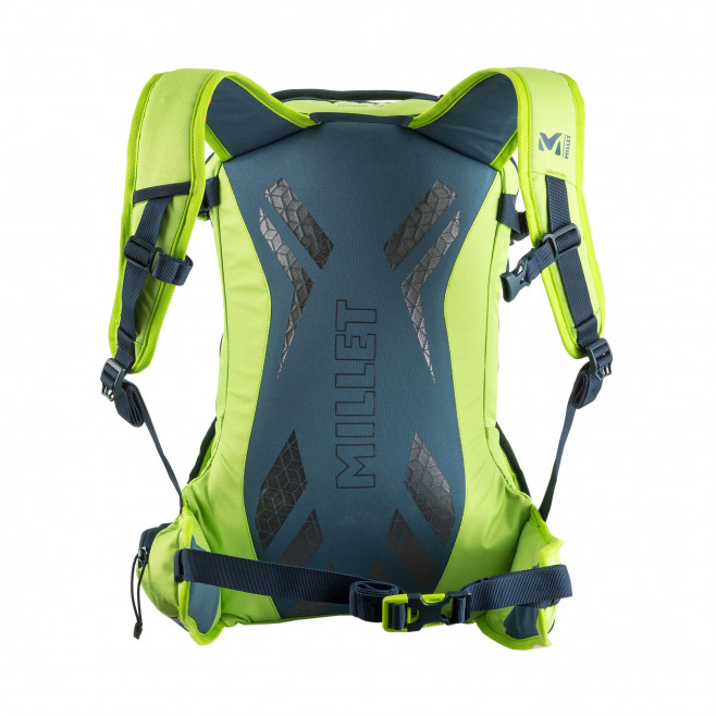 Backpack - green STEEP 22 Millet 2