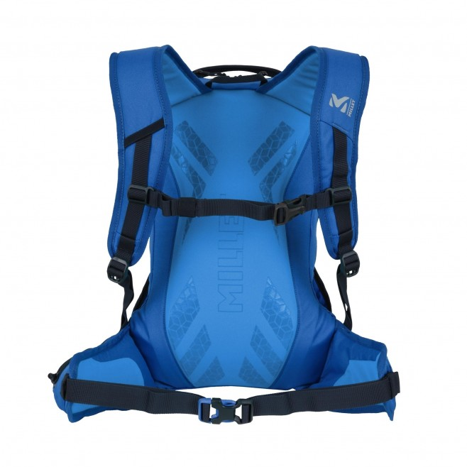 backpacks - blue STEEP 22 Millet 3