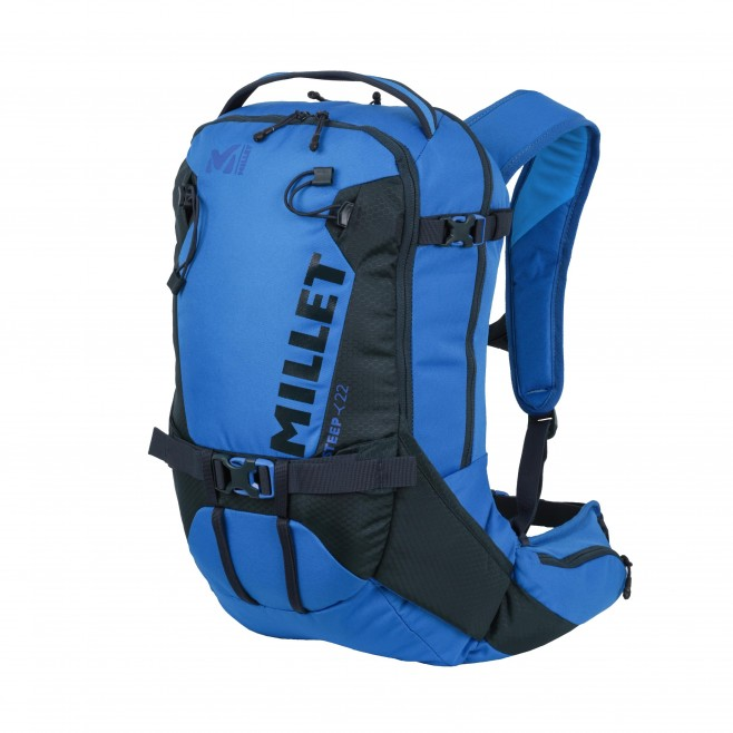 backpacks - blue STEEP 22 Millet